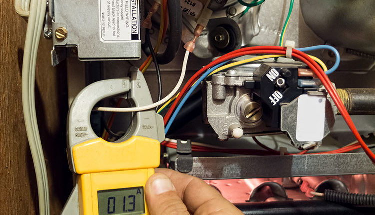 5 Common Furnace Problems and Fixes