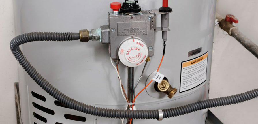 6 Signs of Hot Water Heater Failure