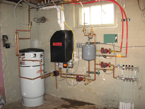 How Should My Boiler Be Maintained?