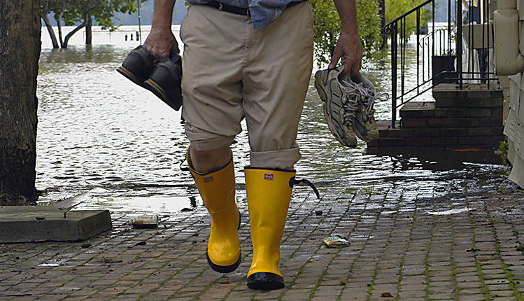 Keep Your Sump Pump in Good Condition With These 5 Tips