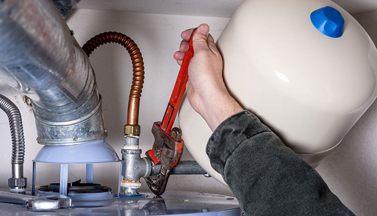 Water Heater Repair When to Fix or Replace