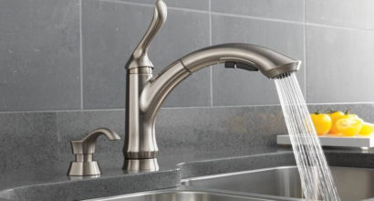 Faucets and Fixtures