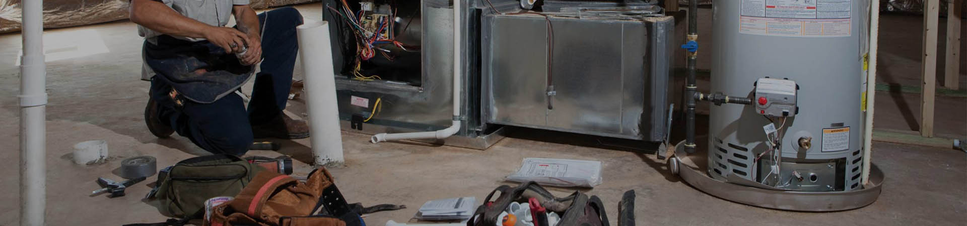Plumbing and Heating Services in Edmonton